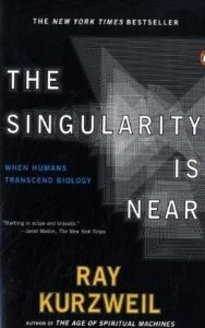 an overview of the chapters of the age of spiritual machines by ray kurzweil The age of spiritual machines  in the age of spiritual machines author, and futurist, ray kurzweil  helpfully listed out in a chapter .