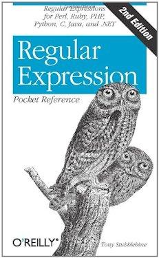regex : Java Glossary