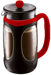 Bodum aka French Press