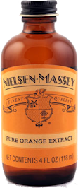 Nielsen-Massey Orange Extract