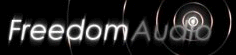 freedomaudio logo