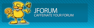 JForum logo