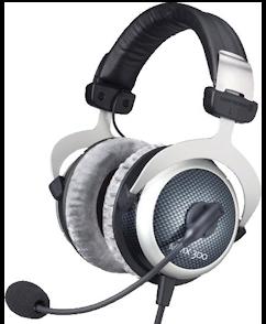 Electronic: Beyerdynamic MMX 300 715565 PC Gaming Premium Digital