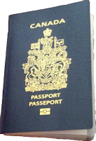 Canadian ePassport logo