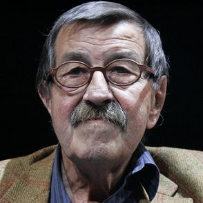 Günter Grass's poem