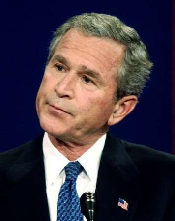 Bush david dreier george homosexual w