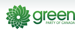 Vote Green in the Canadian federal election.