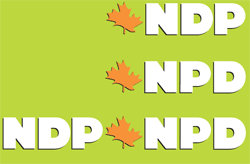Visit the New Democratic Party of Canada
