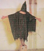 Abu Ghraib POW torture Pictures